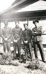 John, Tom, Tim & Eldon Smyth